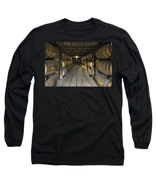 Buffalo Trace Rick House - D008610 Long Sleeve T-Shirt