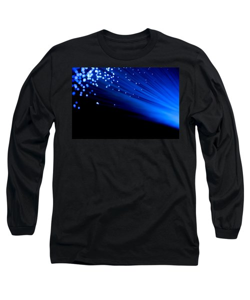 Bullet The Blue Sky Long Sleeve T-Shirt