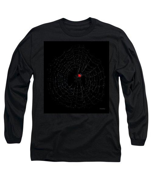 Bulls-eye Long Sleeve T-Shirt