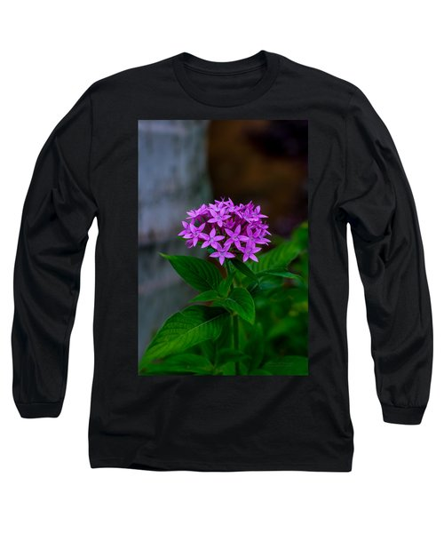 Bundle Of Joy Long Sleeve T-Shirt