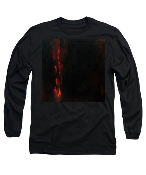 Burn Long Sleeve T-Shirt