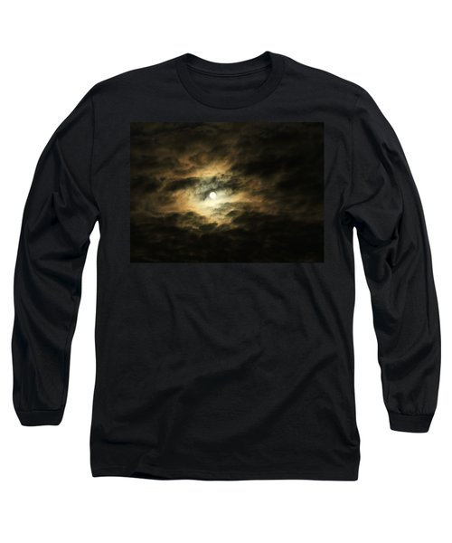 Burning Through Long Sleeve T-Shirt