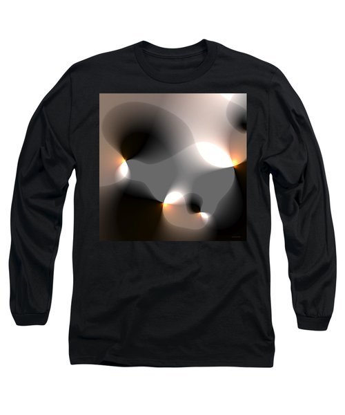 But Long Sleeve T-Shirt by Judi Suni Hall
