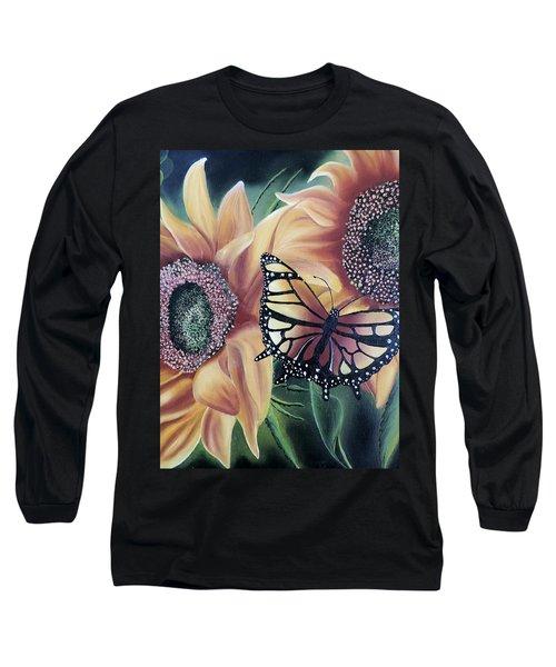 Butterfly Series 5 Long Sleeve T-Shirt
