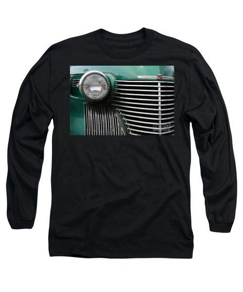 Caddy Long Sleeve T-Shirt