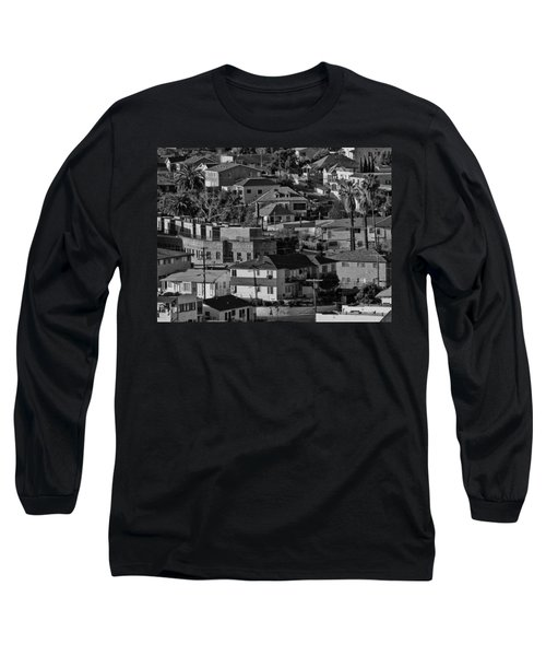 California Casbah Long Sleeve T-Shirt