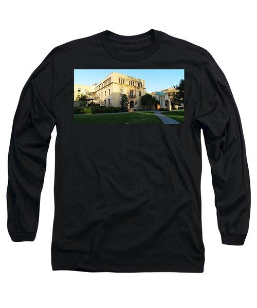 California Institute Of Technology - Caltech Long Sleeve T-Shirt