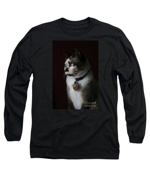 Calista #2 Long Sleeve T-Shirt