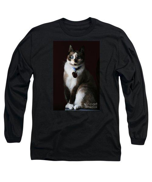Calista Long Sleeve T-Shirt by Judy Whitton