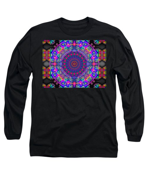 Calling All Angels Long Sleeve T-Shirt