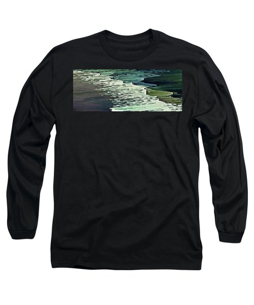 Calm Shores Long Sleeve T-Shirt