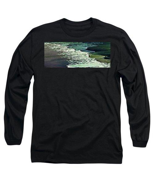Calm Shores Long Sleeve T-Shirt