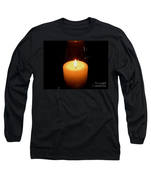 Candlelight Moments Long Sleeve T-Shirt