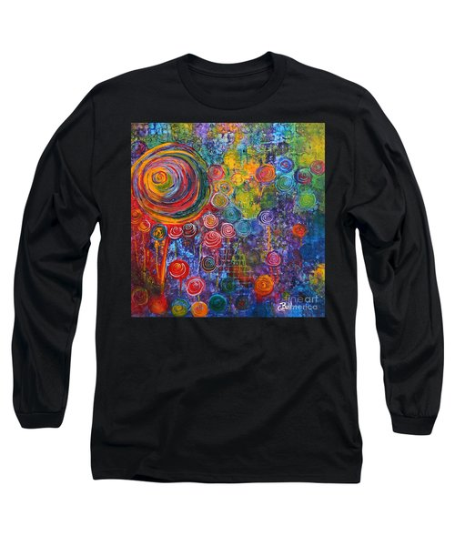 Candyland Long Sleeve T-Shirt