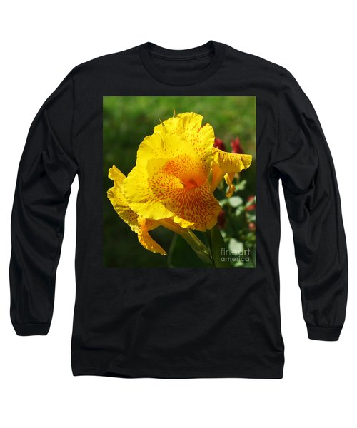 Canna Beauty Long Sleeve T-Shirt