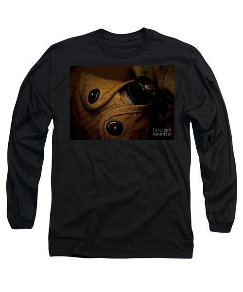 Canteen Long Sleeve T-Shirt