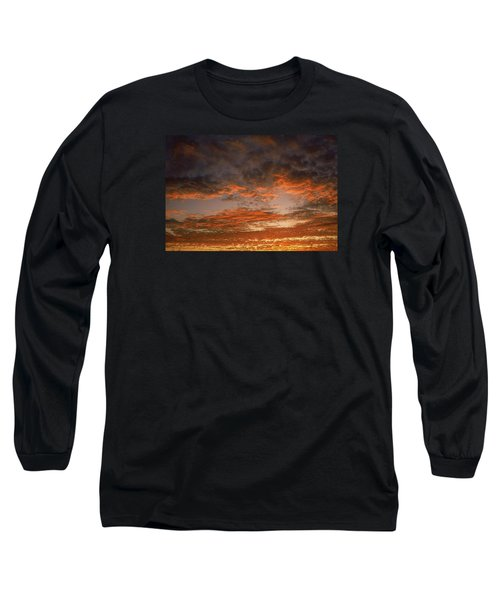 Canvas Sky Long Sleeve T-Shirt