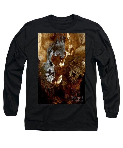 Carlsbad Caverns #1 Long Sleeve T-Shirt