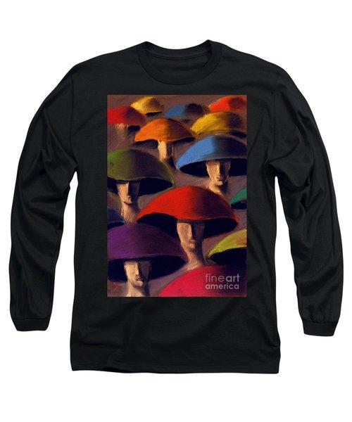 Carnaval Long Sleeve T-Shirt