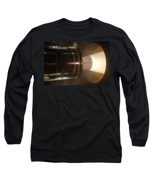 Long Sleeve T-Shirt featuring the photograph Castor 30 Rocket Motor by Science Source