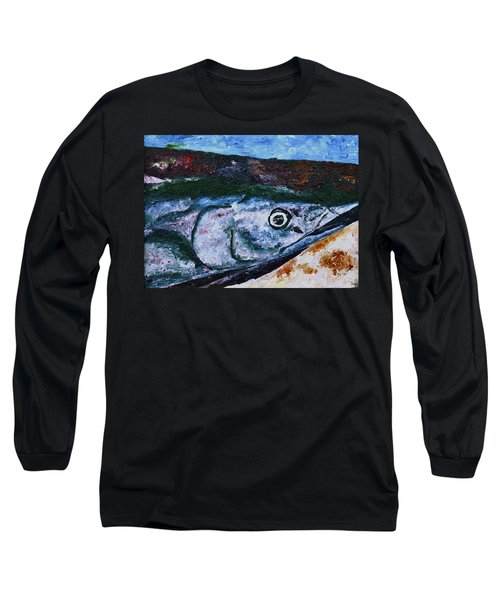 Catch Of The Day 1 Long Sleeve T-Shirt