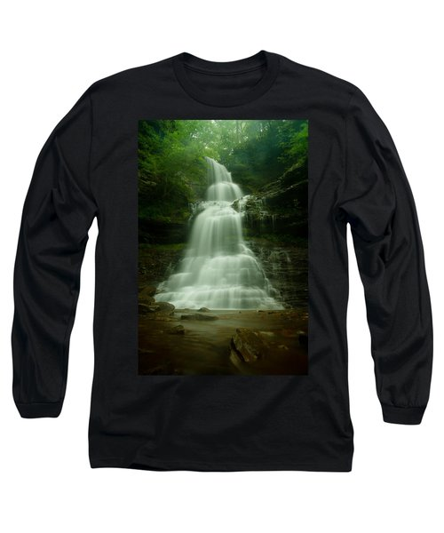 Cathedral Falls Long Sleeve T-Shirt