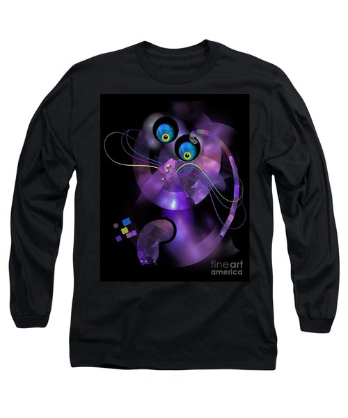 Cats 006-13 - Marucii Long Sleeve T-Shirt