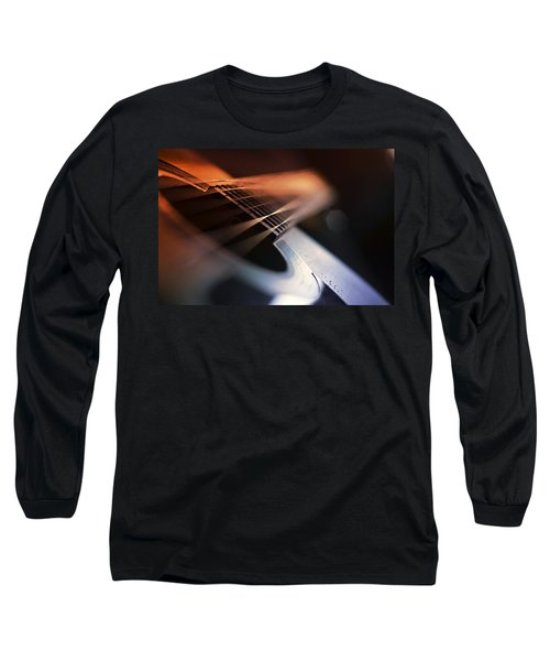 Cat's In The Cradle Long Sleeve T-Shirt