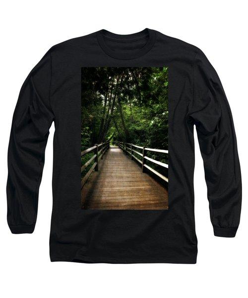 Cedar Pathway 2.0 Long Sleeve T-Shirt
