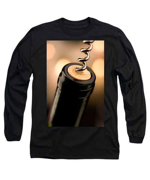 Celebration Time Long Sleeve T-Shirt by Johan Swanepoel