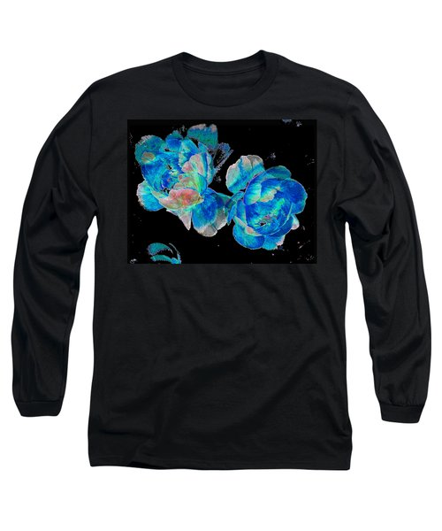 Celestial Blooms Long Sleeve T-Shirt
