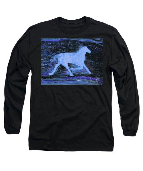Celestial By Jrr Long Sleeve T-Shirt