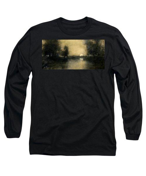 Celestial Place #1 Long Sleeve T-Shirt