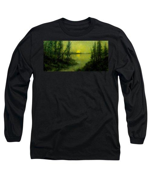 Celestial Place #5 Long Sleeve T-Shirt