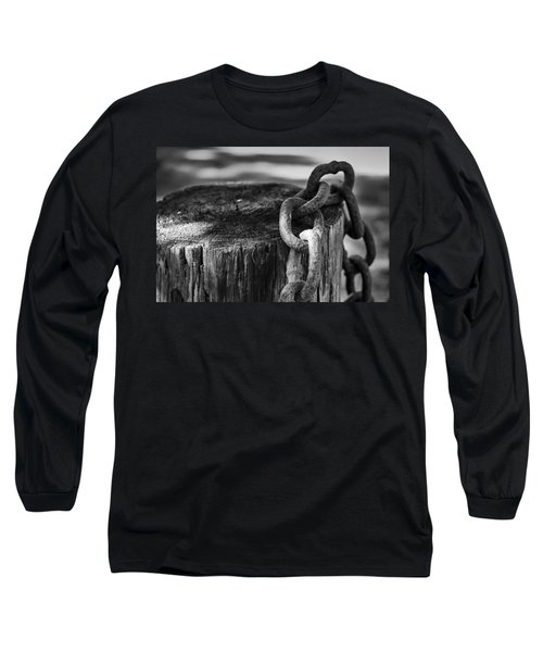 Chained... Long Sleeve T-Shirt