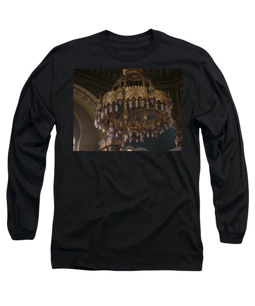 Chandelier Long Sleeve T-Shirt