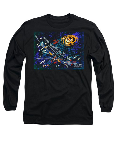 Chaosa Long Sleeve T-Shirt