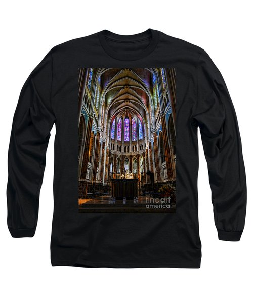 Chartres Long Sleeve T-Shirt