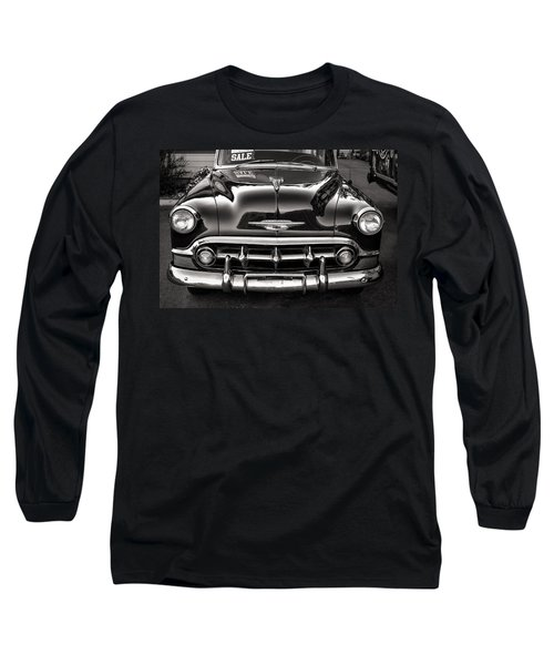 Chevy For Sale Long Sleeve T-Shirt