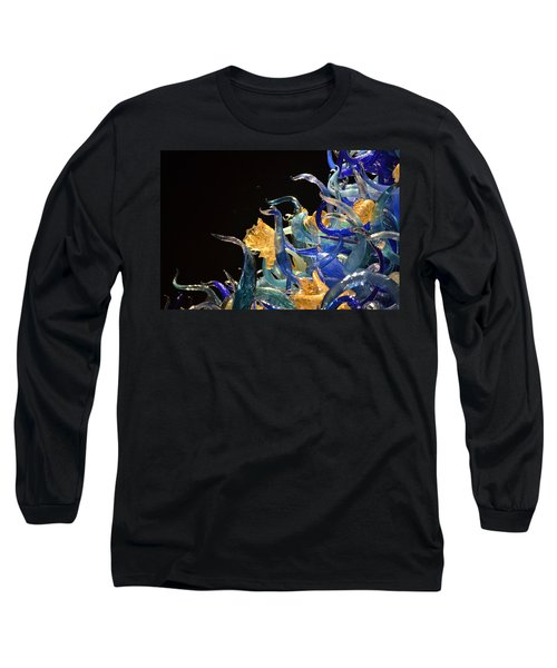 Chihuly-4 Long Sleeve T-Shirt