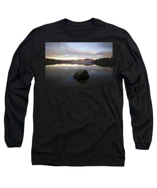 Chocorua Sunrise Long Sleeve T-Shirt