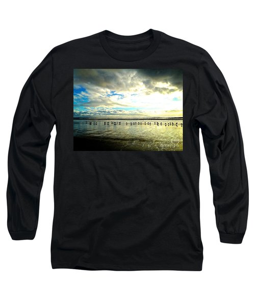 A Chorus Line  Long Sleeve T-Shirt