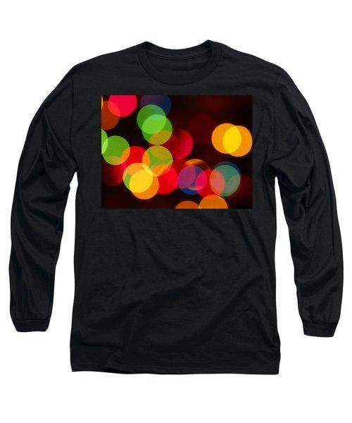 Unfocused Long Sleeve T-Shirt