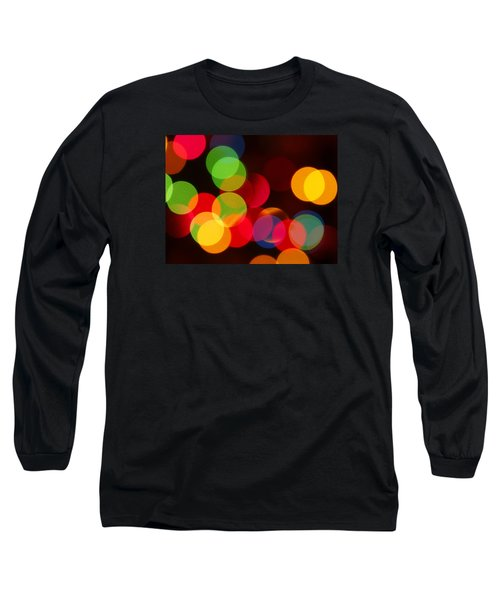 Unfocused Long Sleeve T-Shirt