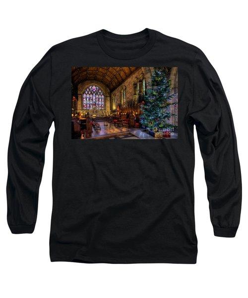 Christmas Time Long Sleeve T-Shirt