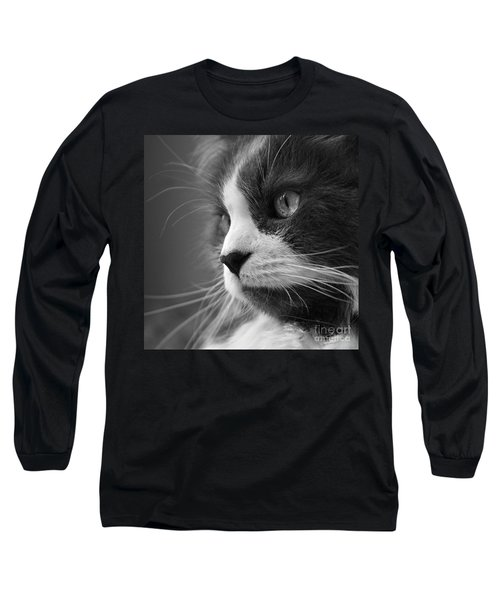 Chubbs Long Sleeve T-Shirt
