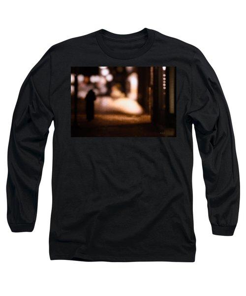 City Nights Long Sleeve T-Shirt