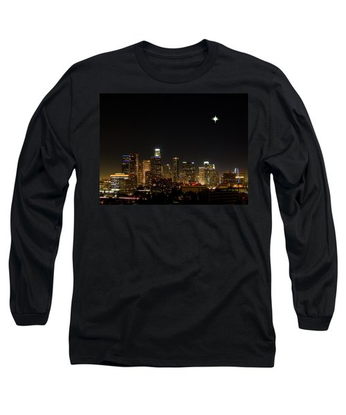 City Of Angels Long Sleeve T-Shirt