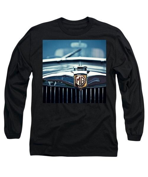 Classic Marque Long Sleeve T-Shirt