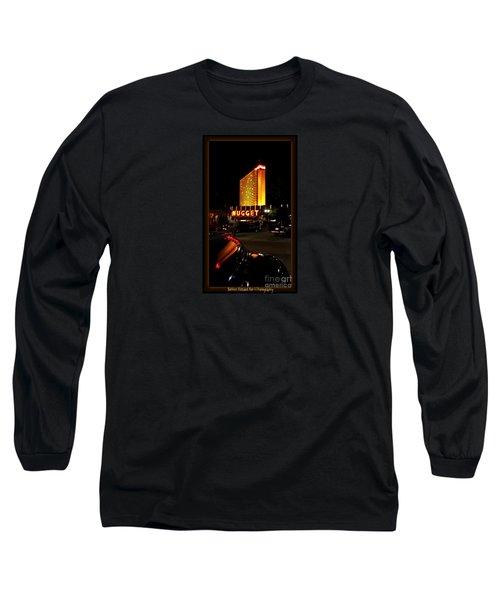 Classic Reflections Long Sleeve T-Shirt